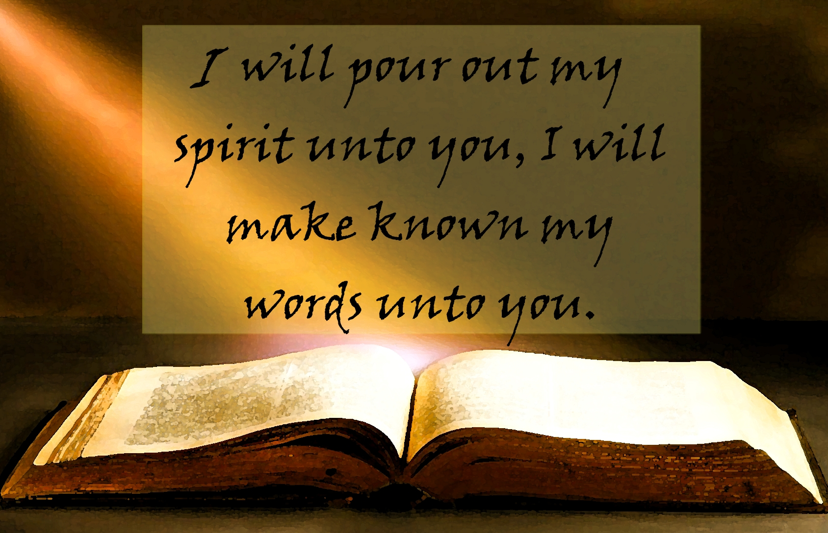 word-spirit