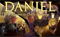 Daniel Visions